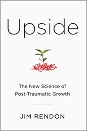 Review of Upside by Elizabeth Galen, Ph.D.
