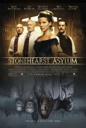 Review of Stonehearst Asylum by Elizabeth Galen, Ph.D.