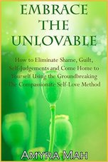 Review of Embrace the Unlovable by Elizabeth Galen, Ph.D.