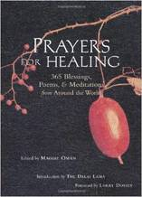 Recent Reads: Prayer and Meditation Books Part 2 by Elizabeth Galen, Ph.D.