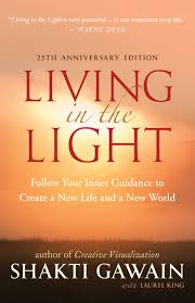 Review of Living in the Light by Elizabeth Galen, Ph.D.