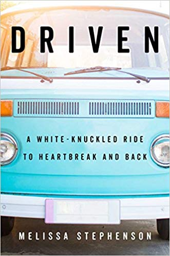 Review of Driven by Melissa Stephenson on GreenHeartGuidance.com